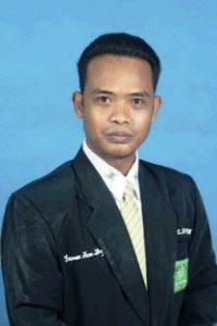 Irawan Heru Suryanto