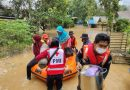 PMI PPU Siap Kerahkan Relawan Bantu Korban Bencana Kalsel