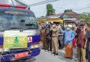 Pemkab PPU Gelontorkan Rp5 M Untuk Bencana Kalsel dan Sulbar