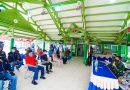Danrem 091/ASN Tinjau Posko COVID-19 Kelurahan di Wilayah Bontang