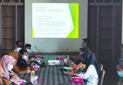 Kabupaten PPU Siap Meraih Penghargaan KLA Tahun 2021