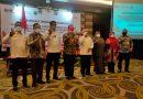 Plt. Sekda PPU Muliadi Ikuti Bimtek Tata Kelola Pemerintahan yang Digagas Oleh Jajaran KPK RI